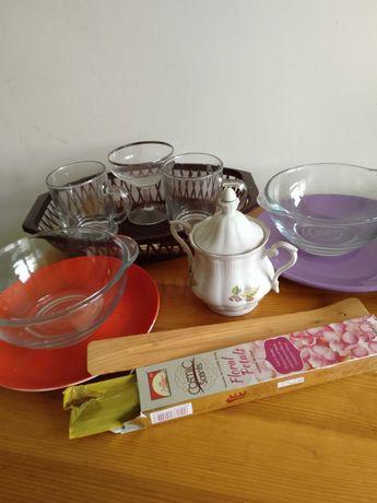 Naczynia i inne dla domu