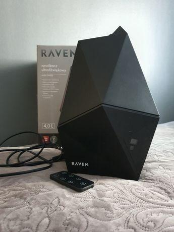 Nawilżacz ultradźwiękowy RAVEN EN003