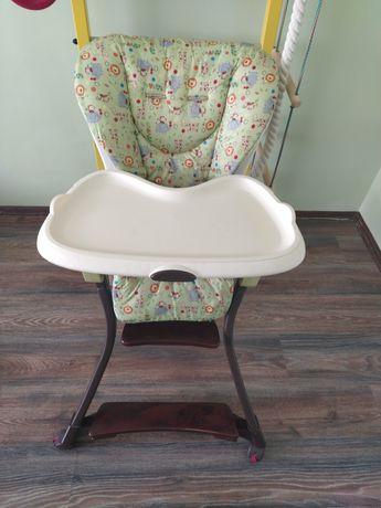 Крісло для годування Fisher price Zen Collection