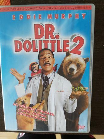 Doktor Dolittle 2 DVD