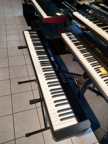 Pianino cyfrowe - Casio PX-S3000BK - 5 lat gwarancji!!! - (RAG.WRO.)