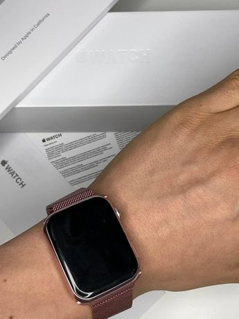 Часы Apple Watch 6 series