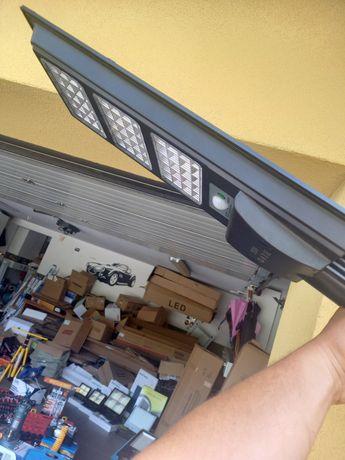 Lampa solarna 250w