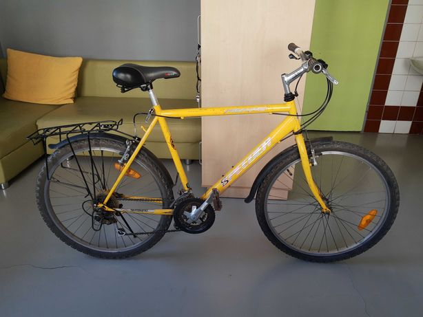 Rower górski Speeder mtb21