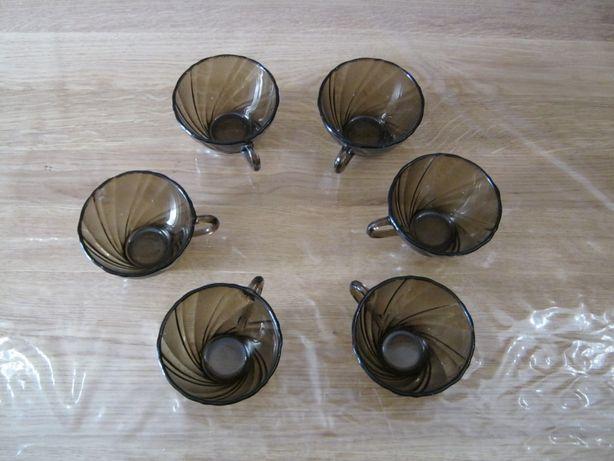Чашки 6 шт.Duralex