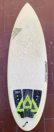 Prancha surf firewire