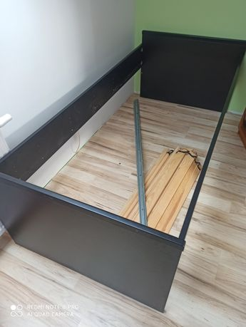 Łóżko 96x200 bez materaca