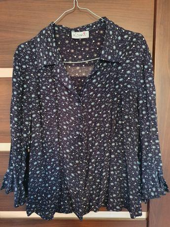 Bluzka damska koszulowa 42