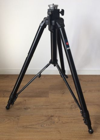 Statyw Manfrotto #075B