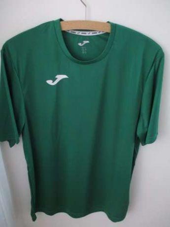 T shirt Portugal+JOMA -Ande na desportiva: NOVA!