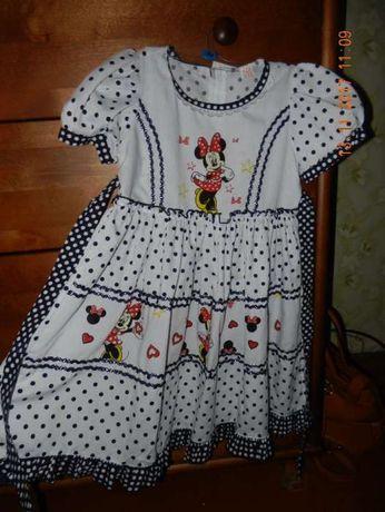 продам новое нарядное платье