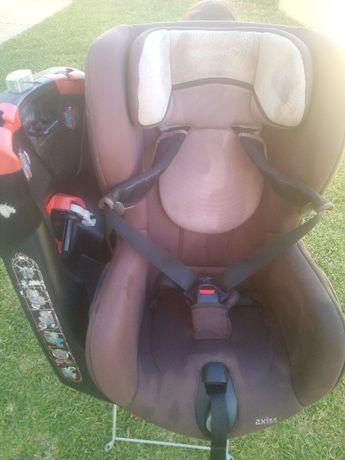Cadeira Auto Bebeconfort Axiss