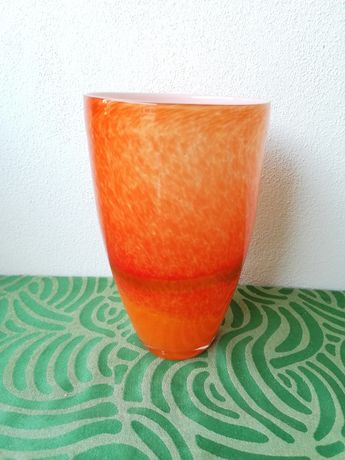 Vaso jarra em vidro