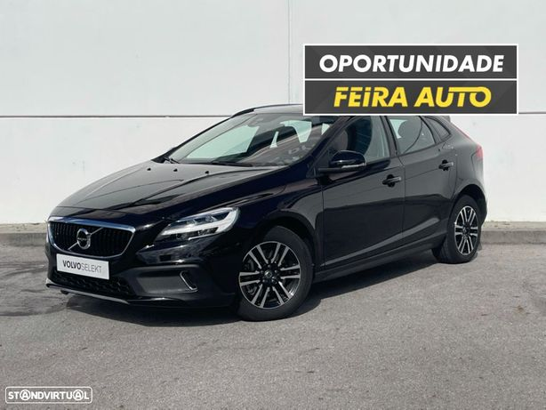 Volvo V40 Cross Country 2.0 D3 Plus Geartronic