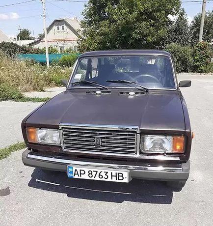 Автомобиль ВАЗ 210700-20