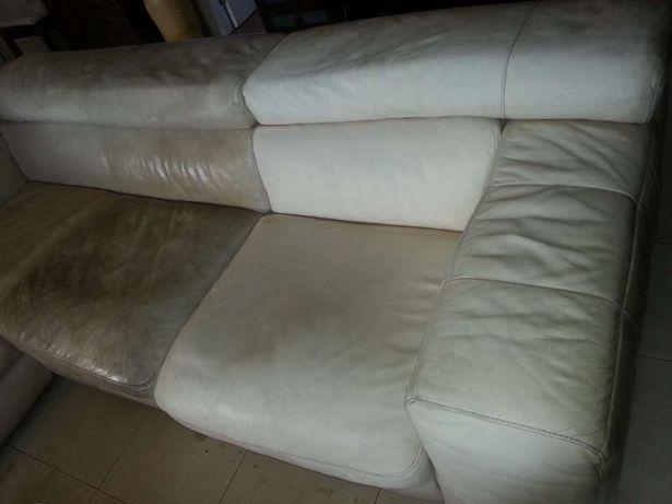 Limpeza e Reparação de Sofás e Estofo em Pele e Tecido