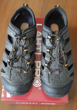 LAHTI PRO Sandały buty trekkingowe robocze 40