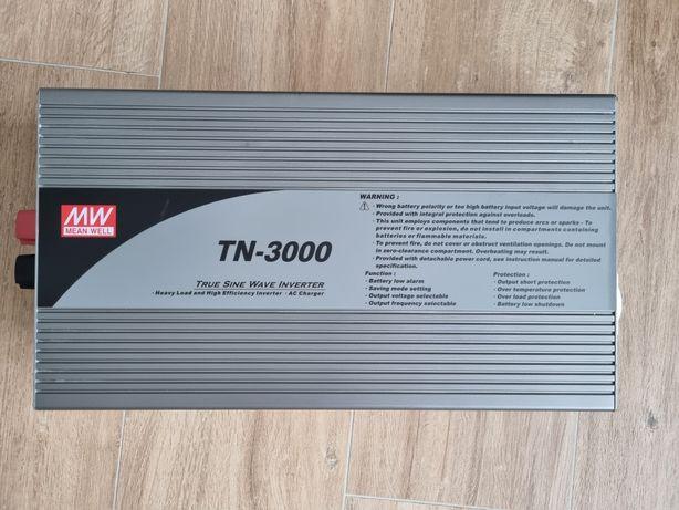 Inverter Mean Well TN 3000_224B