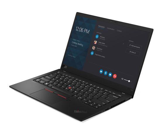 Новый Ультрабук ThinkPad X1 Carbon 7th Gen i5/16/512/ ГАРАНТИЯ ПЛОМБЫ