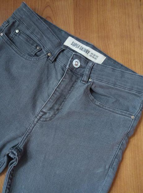 Мужские джинсы скинни New Look. S.