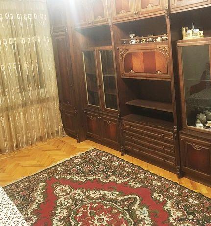3 кімнатна квартира в Центрі міста, меблі, техніка!