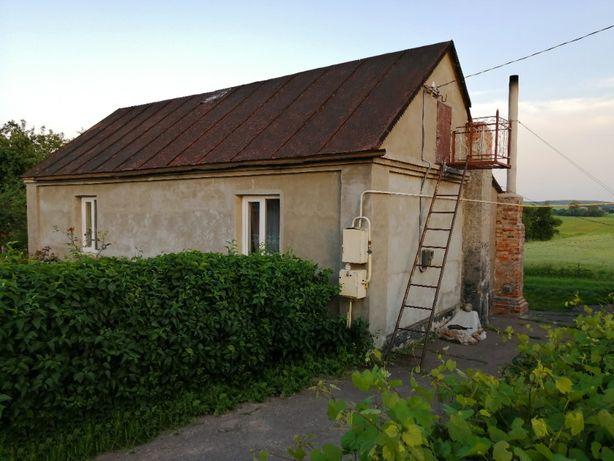 Продам будинок в с.Смолигів