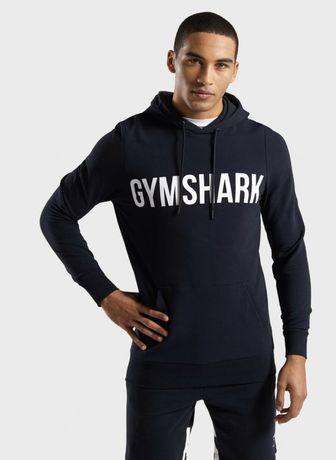 Мужская толстовка GymShark