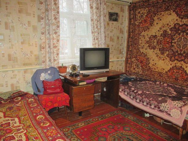 Комната в доме.Макеевка,Ганзовка,Скиф.