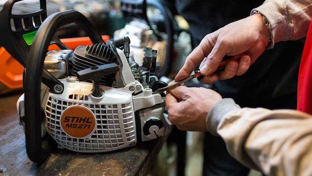 Mechanik/sprzedawca Autoryzowany dealer STIHL Tarnowskie Góry