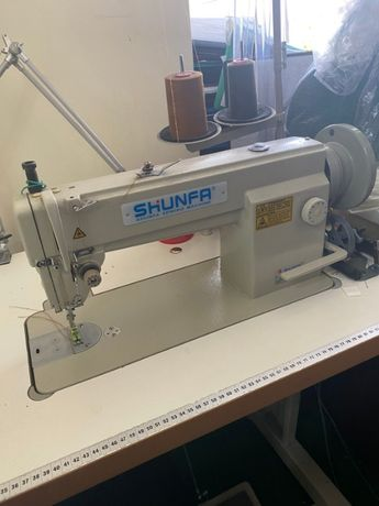 Продам швейную машинку Shunfa SF-202 Харьков