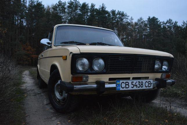 Продам ВАЗ 2106 1985