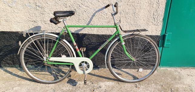 Велосипед УРАЛ, СССР