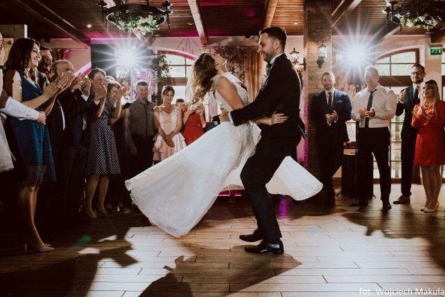 Indywidualne zajęcia, taniec użytkowy, pierwszy taniec