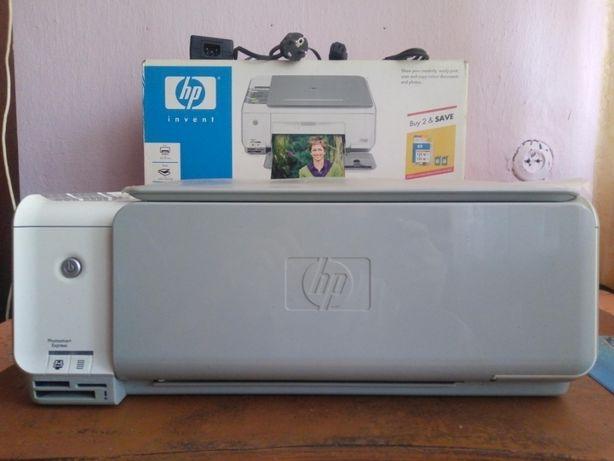 Принтер, сканер,ксерокс 3в1 HP