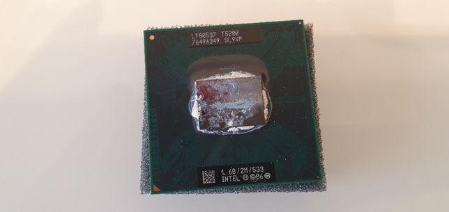 CPU - Processador Portatil T5200