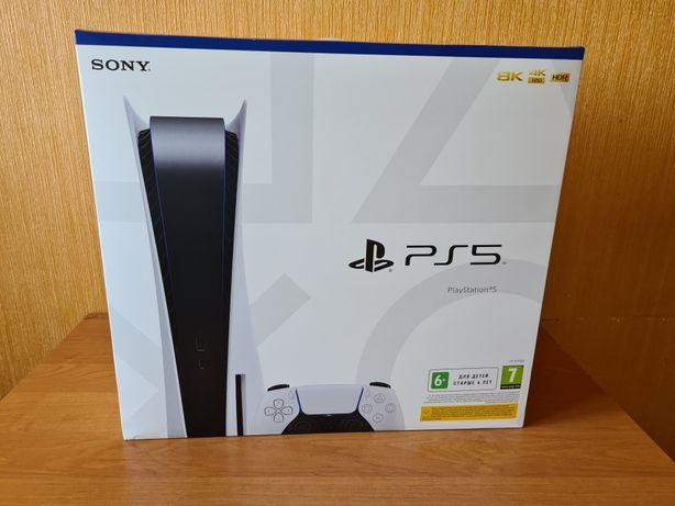 Sony PlayStation 5 , Sony PS5
