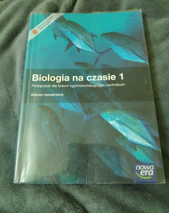 Biologia na czasie 1 Piwniczna-Zdrój - image 1