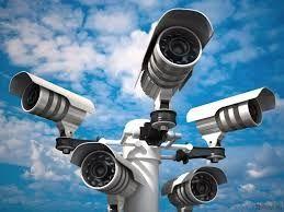 Частная установка и монтаж систем видеонаблюдения