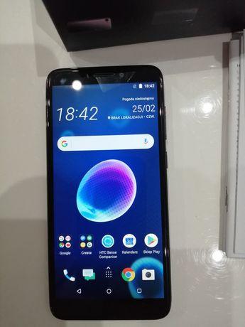 HTC Desire 12 stan idealny