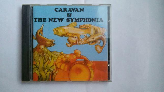 CD диски Caravan , Manfred Mann