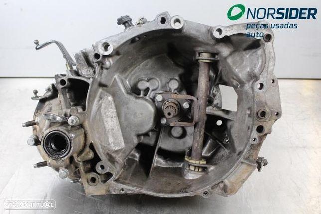 Caixa de velocidades Citroen Berlingo Van|96-02