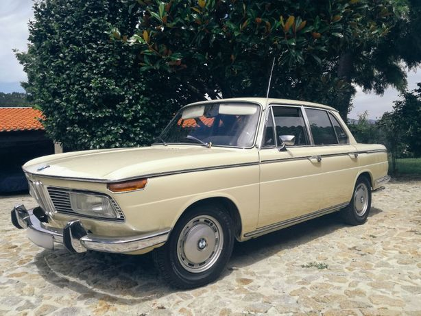 Vendo BMW 2000