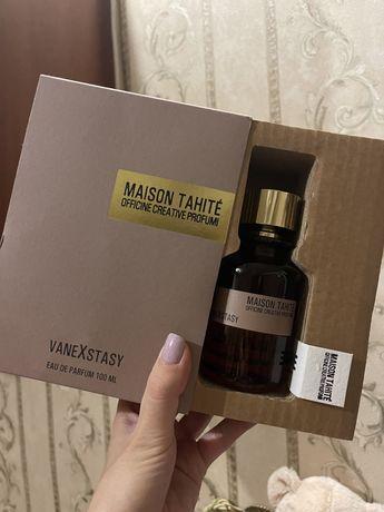 Maison Tahite Vanextasy