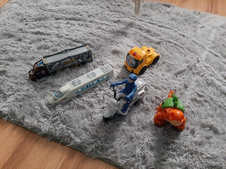 Zestaw zabawek Mierzęcice - image 1