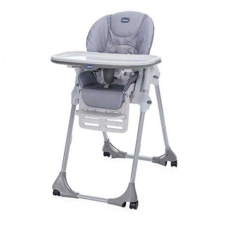 Cadeira alimentação Bebe