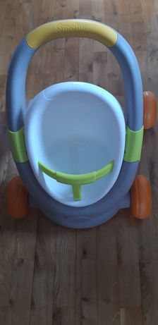 Chodzik, pchacz, wózek dla lalek minikiss Smoby