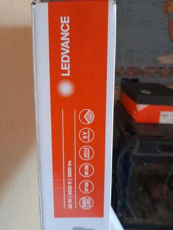 Luminaria led 1,50mt 30w