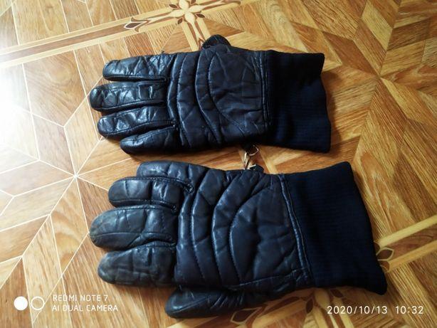 Мотоперчатки кожа ( есть выбор)