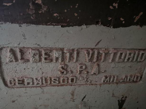 Wiertarka wielowrzecionowa Alberti Vittorio