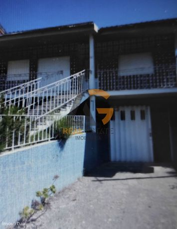 Moradia T3 Venda em São João de Loure e Frossos,Albergaria-a-Velha
